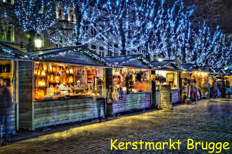 Kerstmarkt Brugge copy