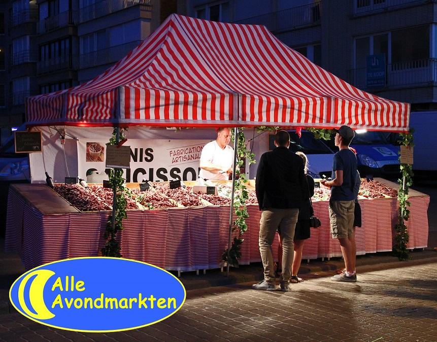 Kustmarkten 2015